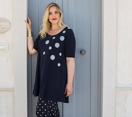 Fits for Plus Sizes